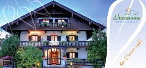Kuscheltage im Hotel Alpensonne am Tegernsse - Bayern