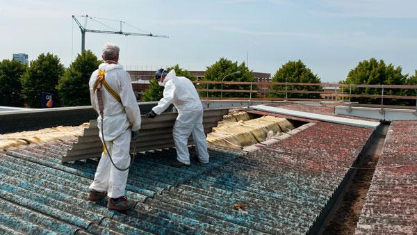 Gudness GmbH als Experte für Asbestsanierung in München